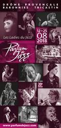 Parfum de jazz 2018 - Rhoda Scott Lady Quartet