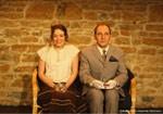 Deux pièces de Tchékhov La demande en mariage - L'ours  par la Compagnie l'Ecume des ours | Théâtre du Rond Point - Valréas