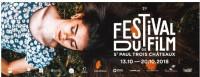 Ciné Rencontre - Impulso de Emilio Belmonte   Festival du Film de St Paul Trois Châteaux