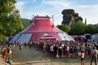 Le Festival d'Alba-la-Romaine | La Cascade - Pôle national cirque