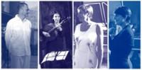 Kaléidoscope Textes de Racine, Molière, Bukowski et Brautigan -  Musiques de Nivers, Bernier, de la Barre et Jacquet de la Guerre | TRP Valréas
