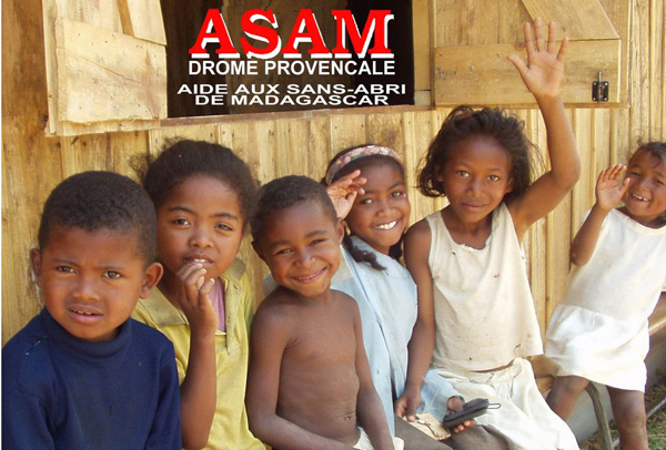 2018 ASAM PHOTO ENFANTS